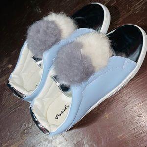 Qupid Women Sneakers